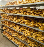 Producing Countries of Dried Ginger
